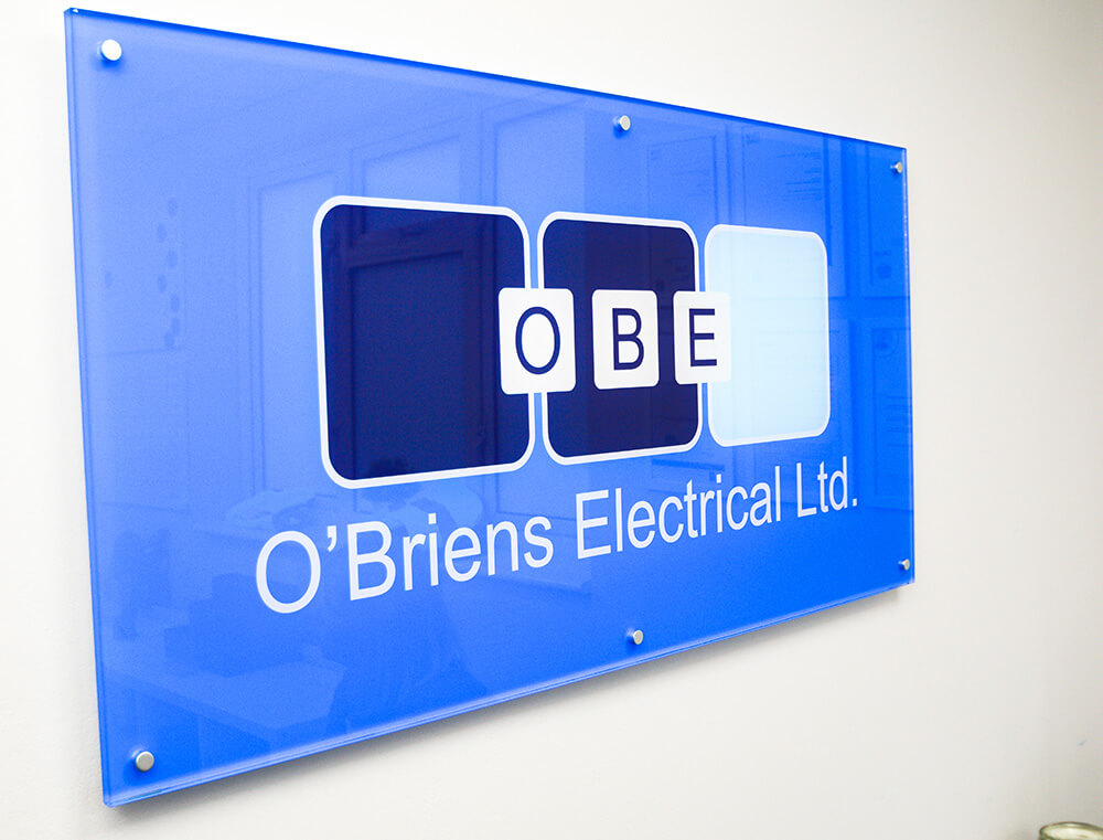 O'briens-electrical-ltd-office-sign